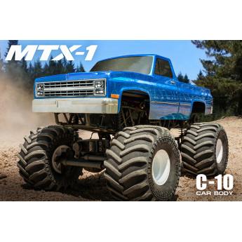 MTX-1 RTR Monster truck, 2.4G