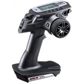Sanwa MX-6