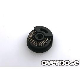 Overdose Servo Saver set with tool