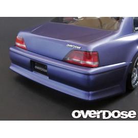 Overdose Cresta Body Kit