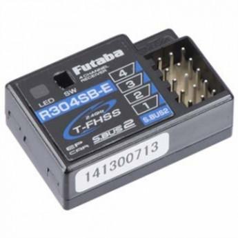 Futaba Reciever R304SB-E