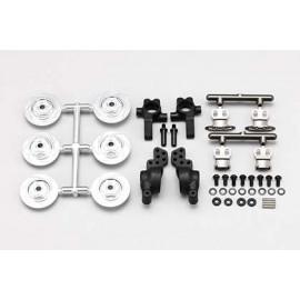 Yokomo Brake Disk & Caliper set