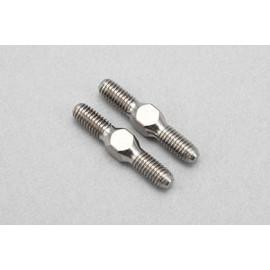 18mm Titanium turnbuckles