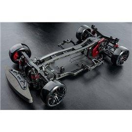 MST RMX 2.0 RTR Nissan R35 GT-R, Brushless