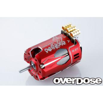 OD Factory Tuned Spec. Brushless Motor Ver.3 - Purple 6.5T