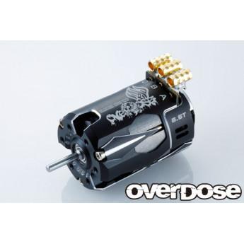 OD Factory Tuned Spec. Brushless Motor Ver.3 - Black 6.5T