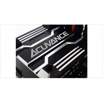 Acuvance Xarvis XX, Black