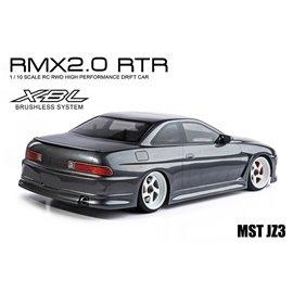 MST RMX 2.0 RTR JZ3 Soarer - Grey, Brushless