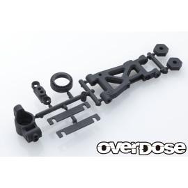 Rear Suspension Arm Set For GALM V2