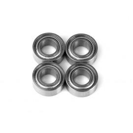 Ball bearing 5X10 (4)