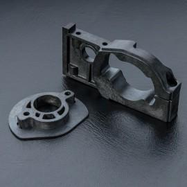XXX Eccentric motor mount set