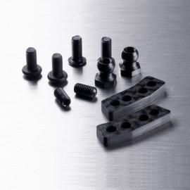 Carbon damper support extension (2)