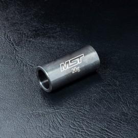 RMX Balancing iron column 20g